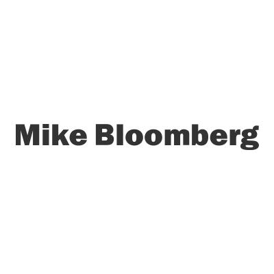 MikeBloomberg